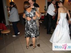 Sprzedam śliczna suknie ślubna TANIO