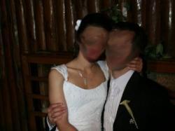 Sprzedam śliczną suknię ślubną-tanio
