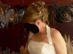 Sprzedam śliczną suknię ślubną Tanio