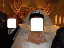 Sprzedam śliczną suknie ślubna VisualChris238B
