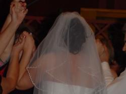 Sprzedam śliczna suknie ślubna z kryształkami