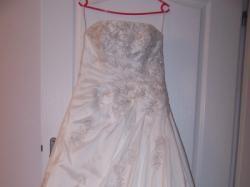 Sprzedam Śliczną suknię z salonu ANNAIS BRIDAL stan idealny