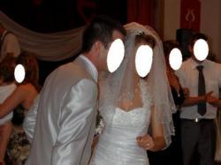 Sprzedam śliczniutka nowa suknię ślubna!!!