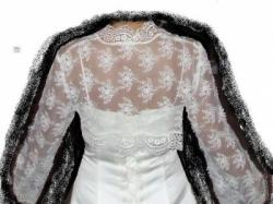 sprzedam śliczniutką suknię ślubną
