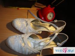 Sprzedam ślubne buty