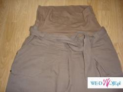 sprzedam spodnie ciążowe firmy 9fashion model KARAN