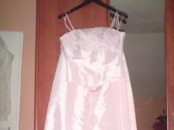 Sprzedam subtelna, śliczna suknie wieczorową roz. 36
