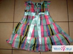 sprzedam sukieneczki dla dziweczynki