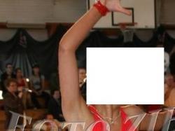 Sprzedam sukienke do Latiny.Czerwona slicznie zdobiona...