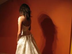 Sprzedam sukienkę oryginalną firmy CYMBELINE- z kolekcji Paryskiej