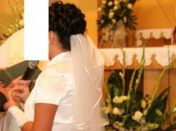 sprzedam sukienke ślubną