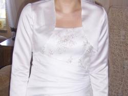 Sprzedam sukienkę ślubną!!!