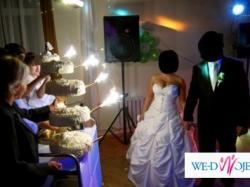 Sprzedam sukienkę ślubna