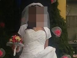 Sprzedam sukienkę ślubną- białą .