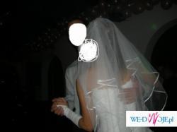 sprzedam sukienkę ślubna rozmiar 36 Nowy Sącz
