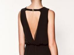 Sprzedam sukienkę ZARA-kolekcja wiosna 2012