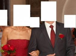 Sprzedam sukinię do ślubu