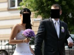 Sprzedam Sukinie Ślubną