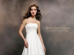 sprzedam suknia Agnes 10410, używana