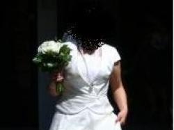 Sprzedam suknia ecru Annais Bridal
