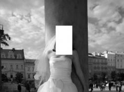 Sprzedam - suknia ślubna Gala Juliette