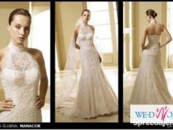 Sprzedam ! Suknia ślubna La Sposa Manacor