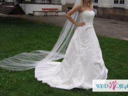 Sprzedam suknię 36