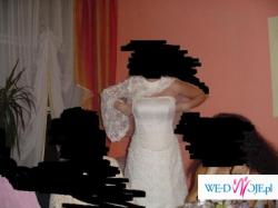 Sprzedam suknię
