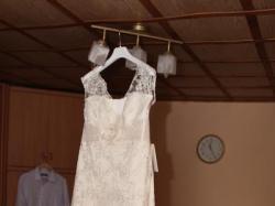 Sprzedam Suknie AGNES 11212 z najnowszej kolekcji MOONLIGHT