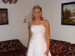 Sprzedam suknię Agora 28-25