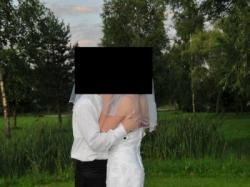 Sprzedam suknie ANNAIS BRIDAL 2009 model GLENN