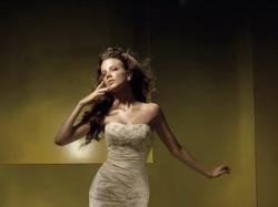 Sprzedam suknię Benjamin Roberts 930 kolor ecru!!!