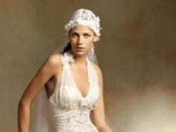 sprzedam suknię białą Pronovias Loyola