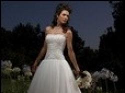 Sprzedam Suknię Casablanca Bridal sprowadzaną z USA