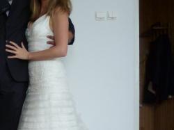 sprzedam suknie Cymbeline