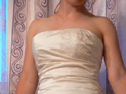 Sprzedam suknie Cymbeline DAMAS 600zł