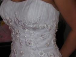 Sprzedam suknię Demetrios 2802