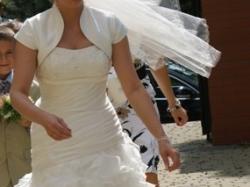 Sprzedam suknię Elianna Moore model Aqua
