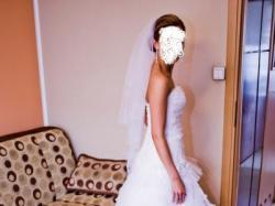 Sprzedam suknię Elizabeth 2011 model 2297T