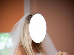 SPRZEDAM SUKNIE EMMI MARIAGE MODEL SCARLET