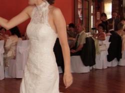 Sprzedam suknię Fara Sposa 5350 z kolekcji 2009/2010!