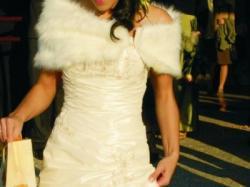 Sprzedam suknie firmy HERM'S model LINSOR