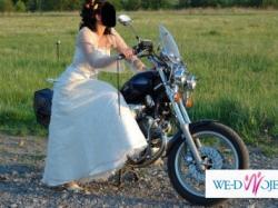 Sprzedam suknie firmy Sposa MODEL FABIANA