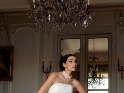 Sprzedam suknię francuskiej firmy Complicite Paris - kolor śmietankowy