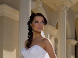 sprzedam suknię Giovani Angel