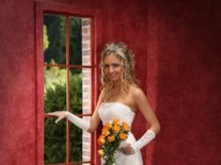 Sprzedam suknię Isabel de Mestre 2009