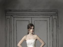 Sprzedam suknię Justin Alexander 8483