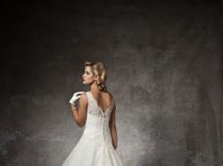 Sprzedam suknię Justin Alexander 8630