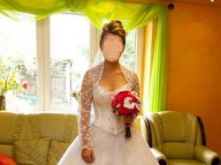Sprzedam suknię królewską - DEMETRIOS 933 - Lisa Ferrera