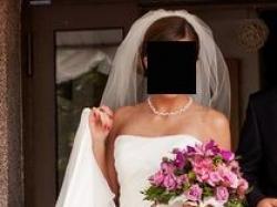 Sprzedam Suknię La Sposa DANTE rozm. 36